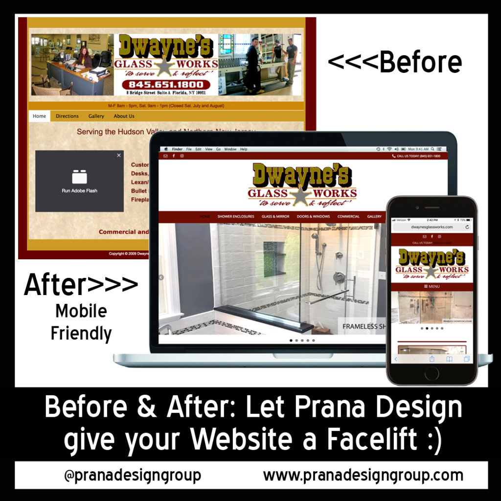 website design sussex nj