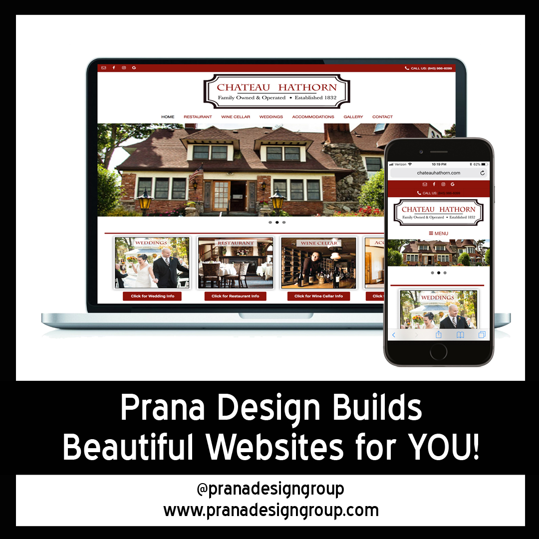 website design in warwick