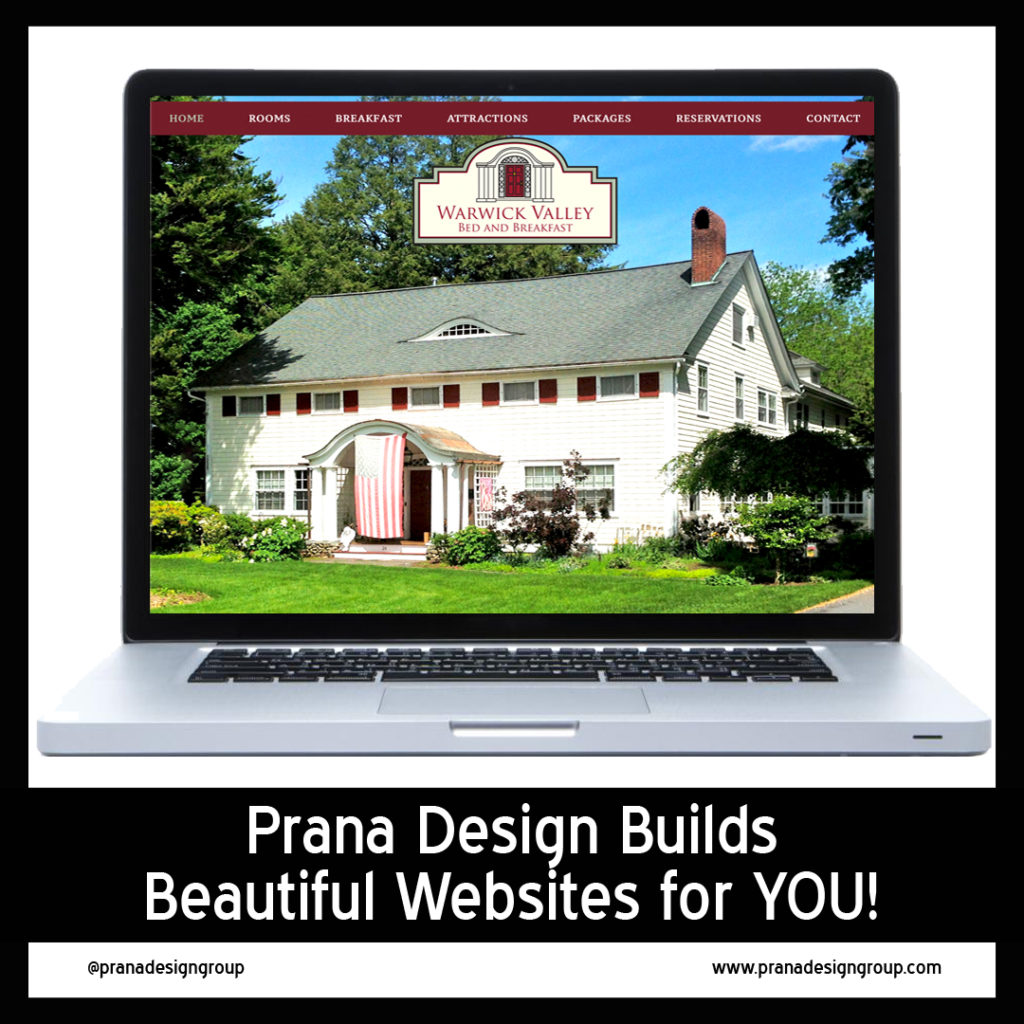 warwick ny website design