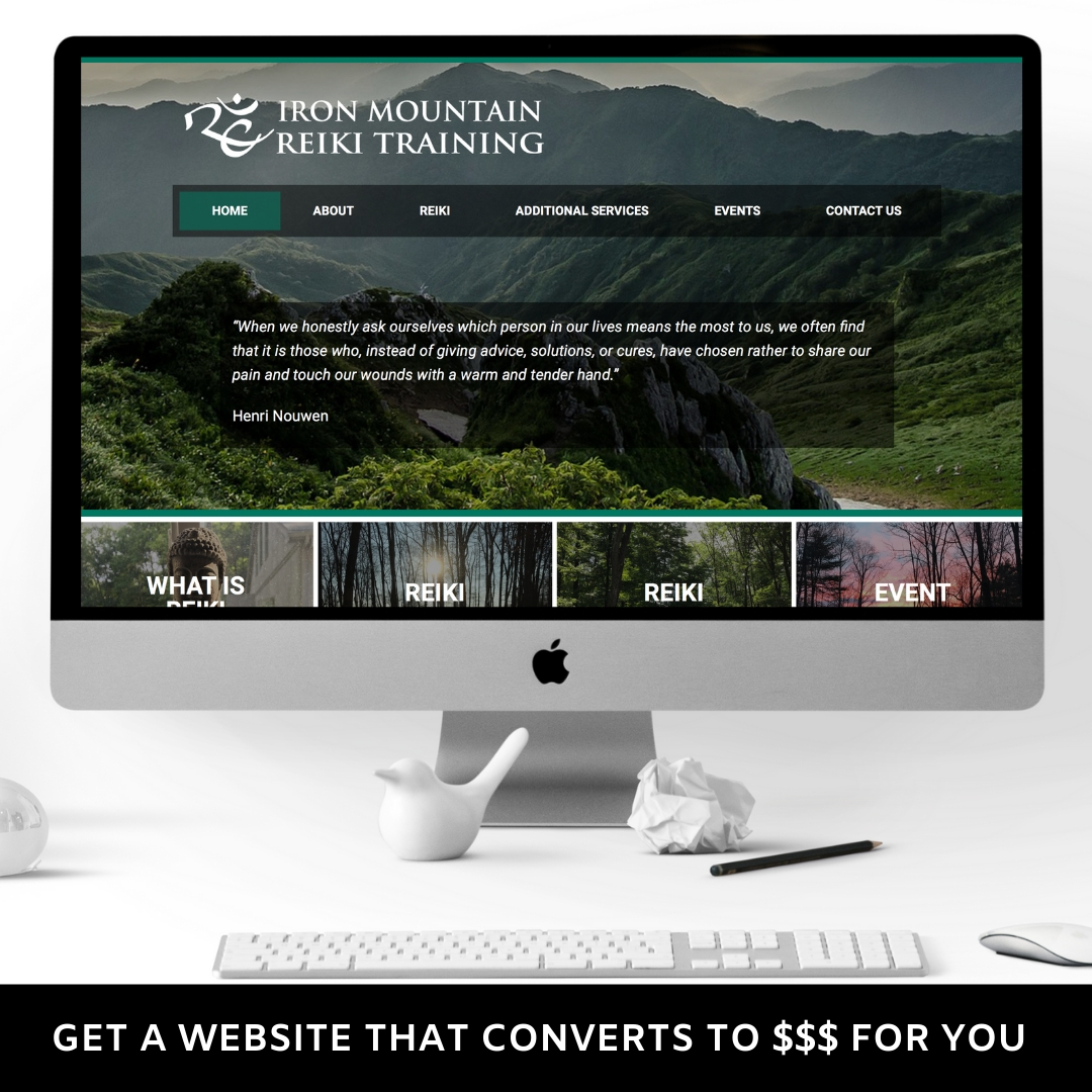 website design in sussex county nj